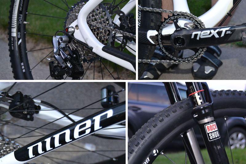 Bikecloseup