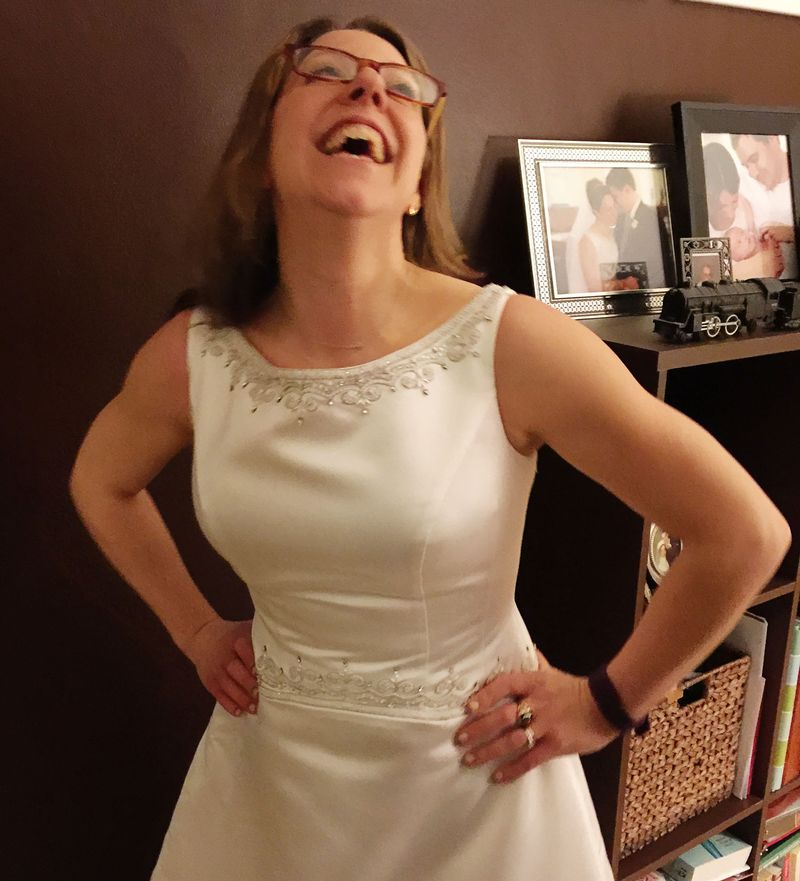 Laughingdress